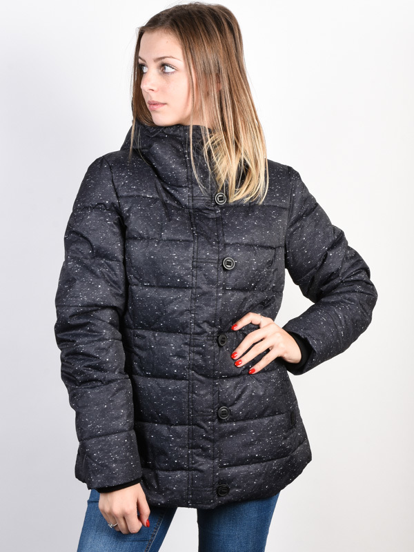 Rip Curl ANTI SERIES EXPLORE black kurtka zimowa kobiety - XL
