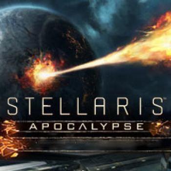 Stellaris: Apocalypse - Klucz aktywacyjny Steam
