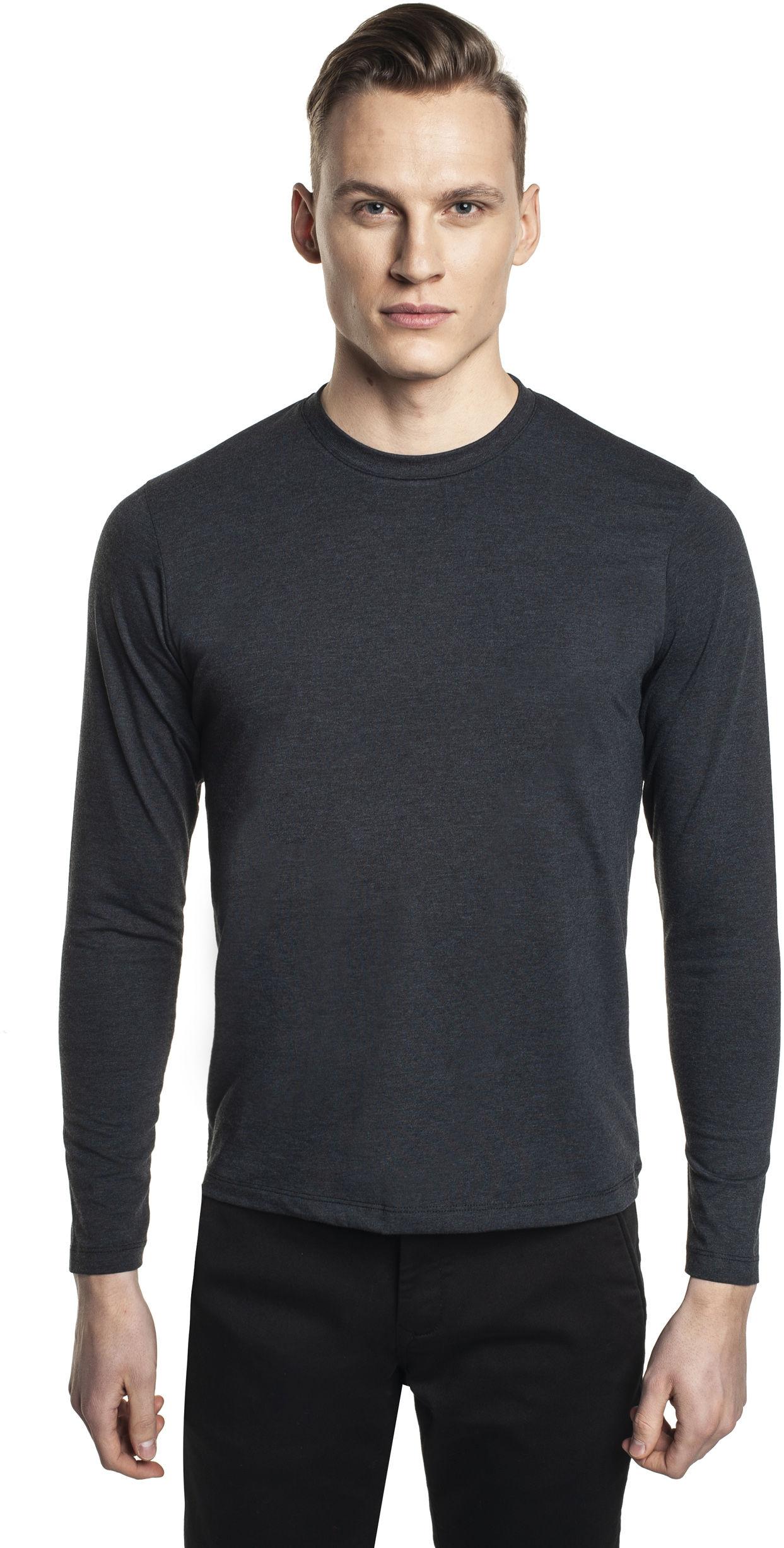 bluza cinisi półgolf czarny