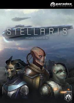 Stellaris: Humanoids Species Pack - Klucz aktywacyjny Steam