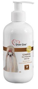 Over Zoo Szampon dla Psów Rasy Shih Tzu 250 ml