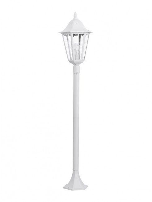 Eglo lampa stojąca Navedo 93452 IP44 - SUPER OFERTA - RABAT w koszyku