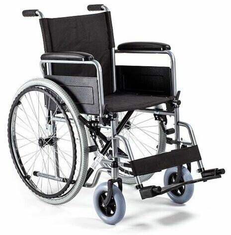 Wózek inwalidzki stalowy Basic-TIM H011-B Timago