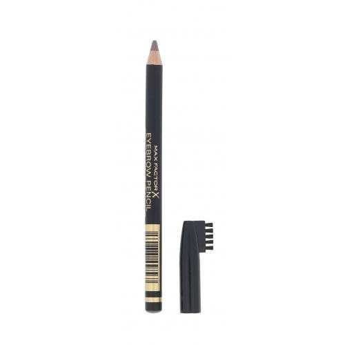 Max Factor Eyebrow Pencil kredka do brwi 3,5 g dla kobiet 2 Hazel