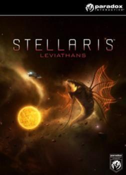 Stellaris: Leviathan Story Pack - Klucz aktywacyjny Steam