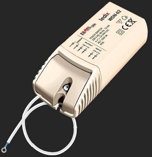 Wyłącznik dotykowy - wdn-02