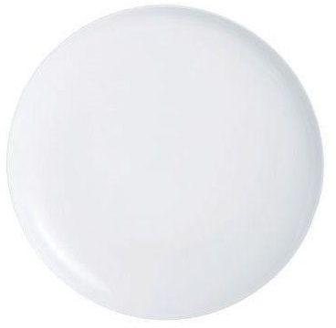 Talerz do pizzy biały śr. 32.1 cm Friends Time