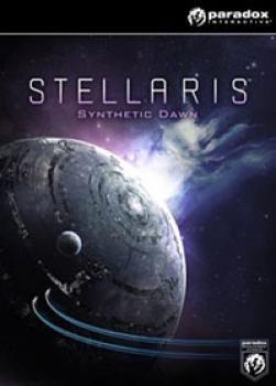 Stellaris: Synthetic Dawn - Klucz aktywacyjny Steam