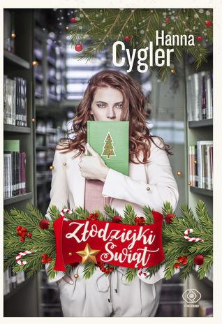 Złodziejki Świąt - Ebook.