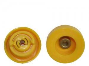 Łożyska (komplet) iRobot Roomba seria 800 / 900