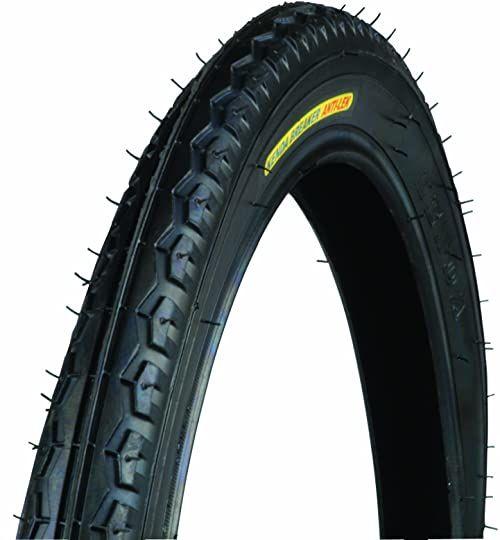 Unitec 60011 opona na rower szosowy 40 x 4,5 cm czarna