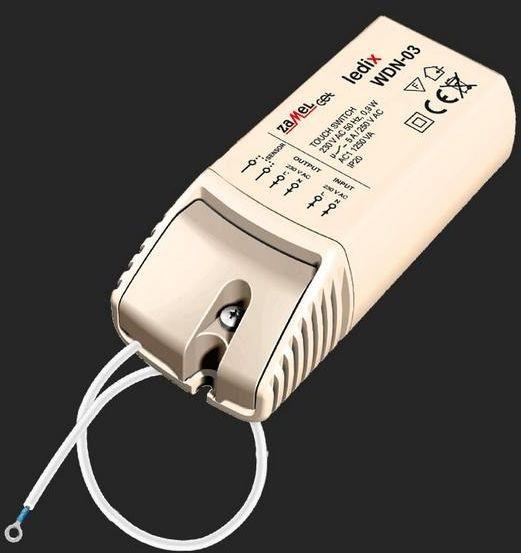 Wyłącznik dotykowy - wdn-03