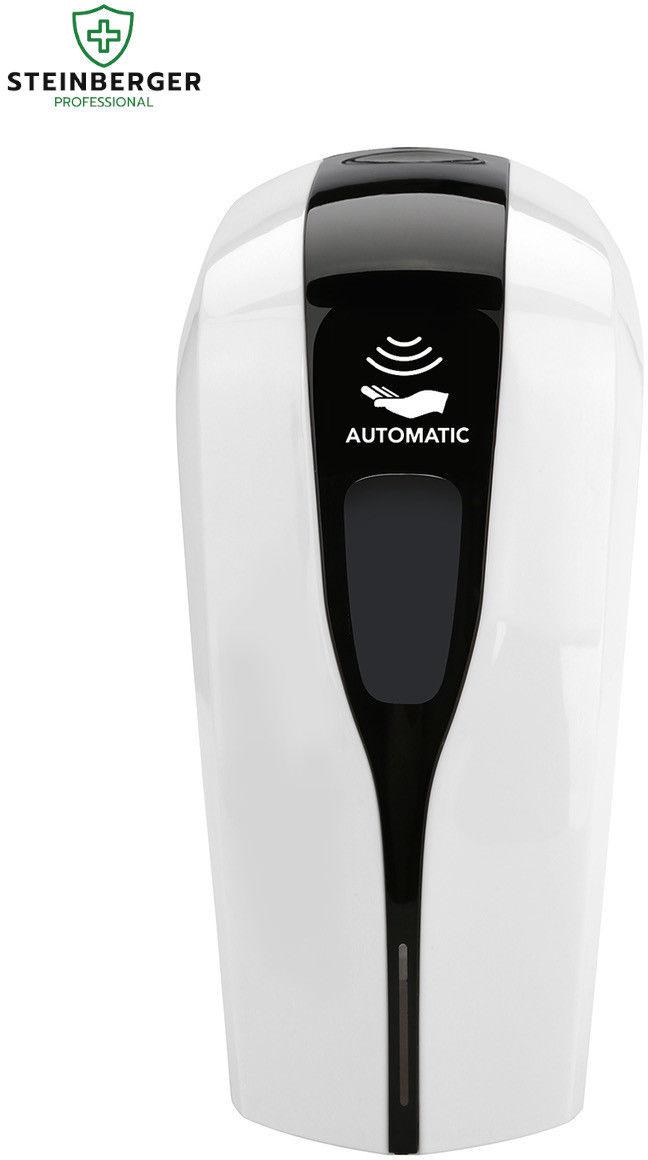 Dozownik automatyczny płynu do dezynfekcji rąk Faneco