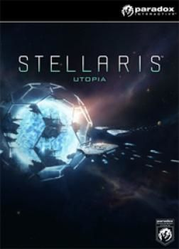 Stellaris: Utopia - Klucz aktywacyjny Steam