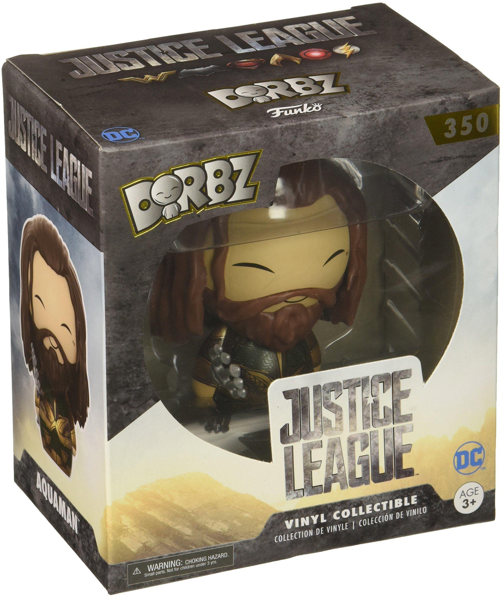 Funko 14135 Dorbz: DC: Justice League: Aquaman