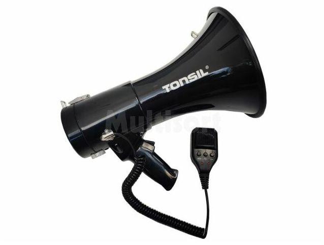 Megafon Tonsil 24/20 USB/MP3/SD bez akumulatora