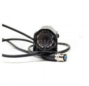 Samochodowa kamera HD HC-05 do monitorowania naczep tirów