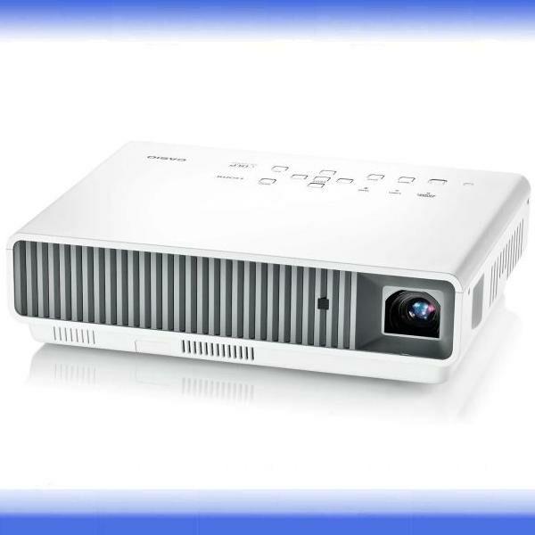 Projektor Casio XJ-M155 + UCHWYT i KABEL HDMI GRATIS !!! MOŻLIWOŚĆ NEGOCJACJI  Odbiór Salon WA-WA lub Kurier 24H. Zadzwoń i Zamów: 888-111-321 !!!