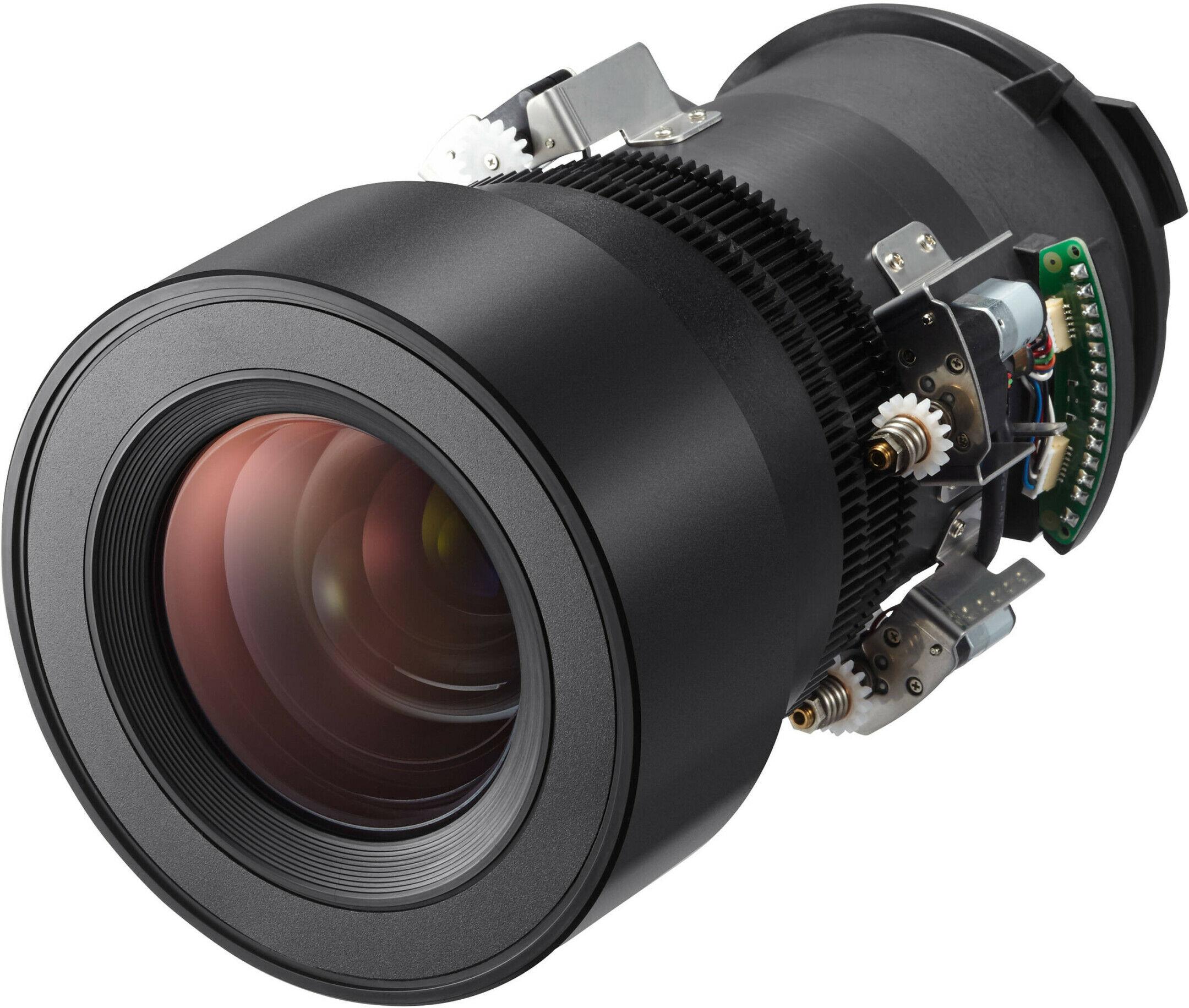 Nec NP40ZL obiektyw 0.79-1.11:1 do projektorów z serii PA3