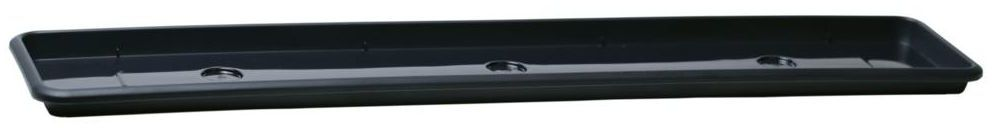 Podstawka plastikowa 80 cm antracytowa UNIVERSA IPU800 S433