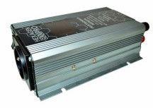 Mikroprocesorowa przetwornica napięcia 12V - 230V 50Hz 400W/800W HEX800PRO