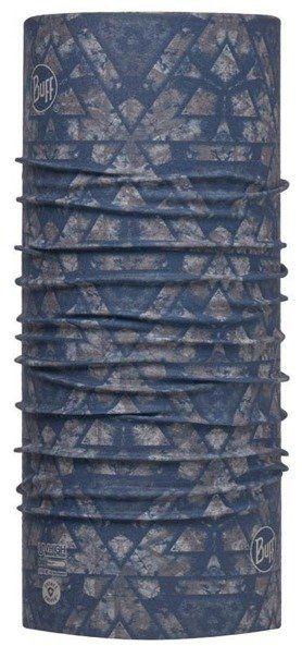 BUFF Chusta wielofunkcyjna INSECT SHIELD Inugami Blue - Blue