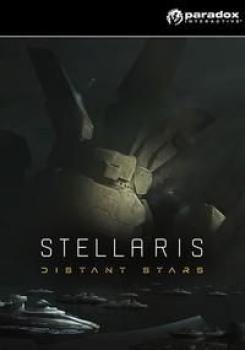 Stellaris: Distant Stars Story Pack - Klucz aktywacyjny Steam
