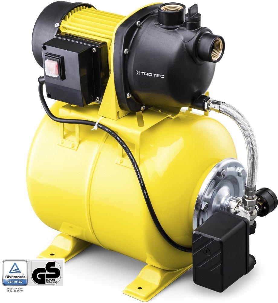 Hydrofor TGP 1025 E