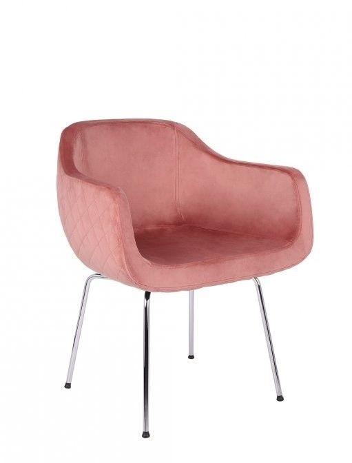 Krzesło Soul 4L, z metalowymi nóżkami