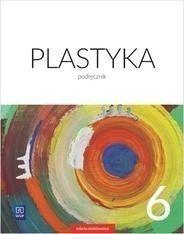 Plastyka SP 6 Podr. 2019 WSiP - Stanisław Stopczyk, Barbara Neubart, Katarzyna Ja