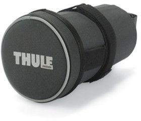 Thule Pack n Pedal Seat Bag - Black