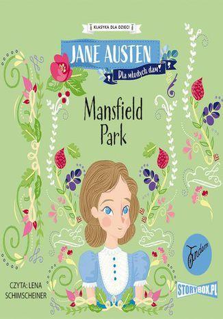 Klasyka dla dzieci. Mansfield Park - Audiobook.