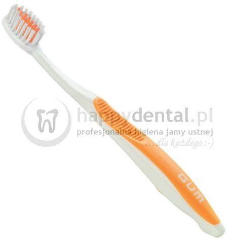 GUM Ortho (124) szczoteczka ortodontyczna do zębów