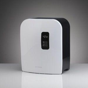 Oczyszczacz nawilżacz powietrza AIR-O-SWISS Boneco W490