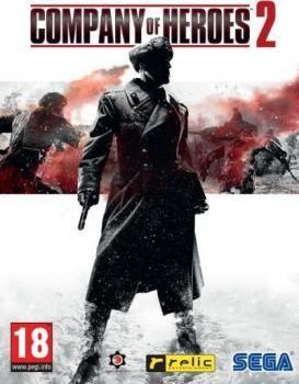 Company of Heroes 2 - Klucz aktywacyjny Steam