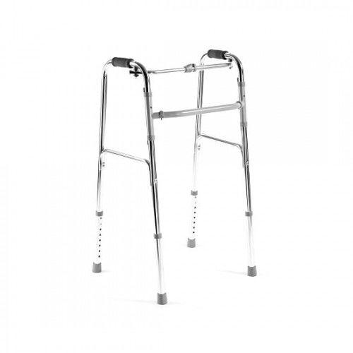 Balkonik rehabilitacyjny dwufunkcyjny (krocząco-statyczny) FS 913L