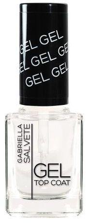 Gabriella Salvete Nail Care Gel Top Coat lakier do paznokci 11 ml dla kobiet 15