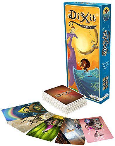 Dixit 3 Journey - 84 Carte