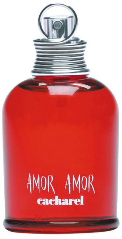 AMOR AMOR - Cacharel Woda toaletowa 30 ml
