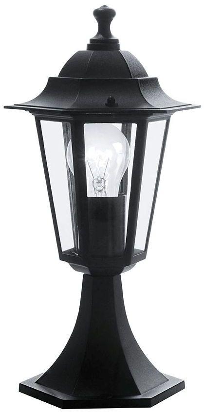 Eglo lampa stojąca Laterna 4 22472 IP33 - SUPER OFERTA - RABAT w koszyku