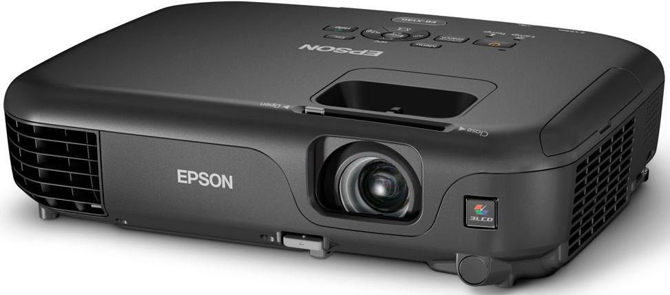 Projektor Epson EB-X02 - Projektor archiwalny - dobierzemy najlepszy zamiennik: 71 784 97 60.