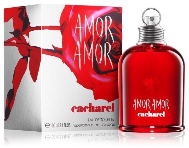 Cacharel Amor Amor 30ml woda toaletowa [W]