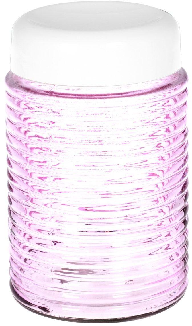 H&H 131458, szklany / plastikowy słoik, wielokolorowy