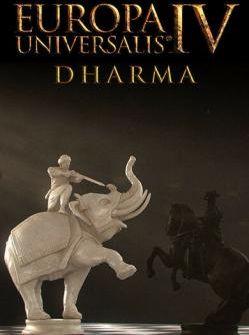 Europa Universalis IV: Dharma - Klucz aktywacyjny Steam Automatyczna wysyłka w ciągu 5 minut 24/7!