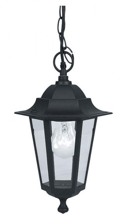 Eglo lampa wisząca Laterna 4 22471 IP33 - SUPER OFERTA - RABAT w koszyku
