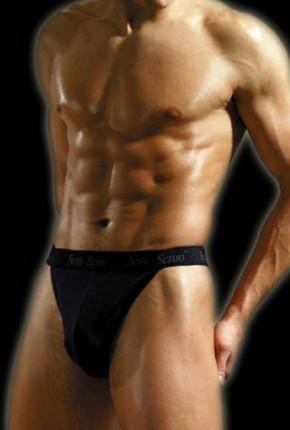 Slipy PUMA TANGA dla aktywnego mężczyzny, 95% bawełna