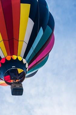 Lot balonem dla dwojga  Włocławek