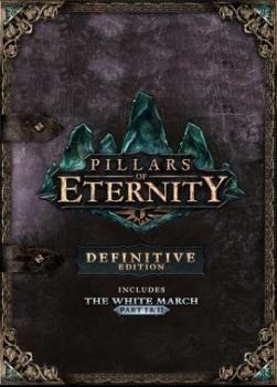 Pillars of Eternity Definitive Edition - Klucz aktywacyjny Steam
