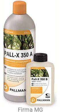 PALLMANN PALL - X 350 - 1 L