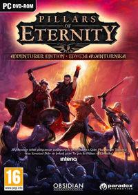 Pillars of Eternity: Hero Edition - Klucz aktywacyjny Steam